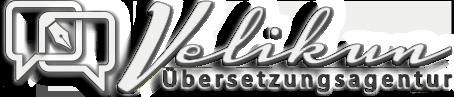 Übersetzungsagentur Velikun
